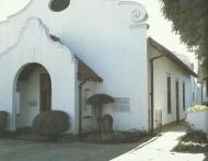 Geloftekerk klein