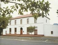 Gideon Malherbe huis klein