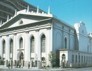 Groote Kerk klein