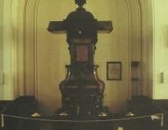 Groote Kerk preekstoel klein