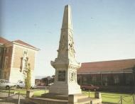 HPN Pretorius klein