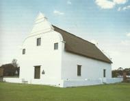 Historiese Lydenburg_Voortrekkerkerk klein