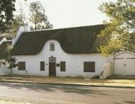 Koetsiershuis klein