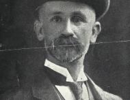 Paul H Roux k