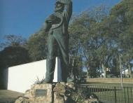 Piet Retief klein