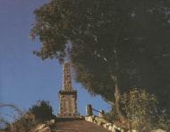 Piet Retief se graf klein