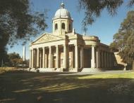 Raadsaal Bloemfontein klein