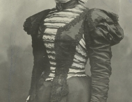 Rachel Isabella Steyn k