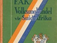 FAK Volksangbundel