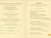Uniale Taal en Kultuurkonferensie