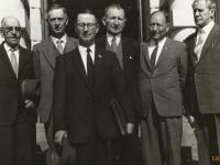 Stigterslede by 1962 kongres