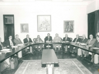Hoofbestuur 1974
