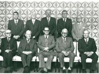 Hoofbestuur 1975 1976
