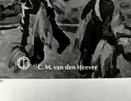 CM  van den Heever 5_handskrif klein