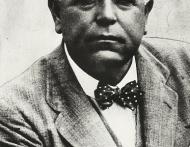 Gustav Preller k