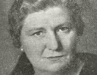 Blanche Gertsman klein