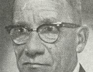 Gerrit Bon klein