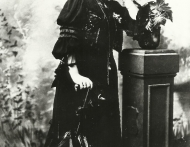 Nancy de Villiers klein