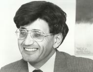 Trevor Nasser klein