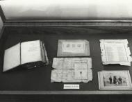 Bybel, foto en dokumente van Oom Lokomotief klein