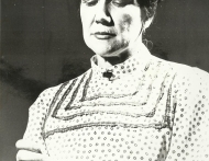 Elsa Fouche klien