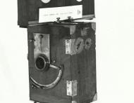 Rolprentkamera circa 1912 k