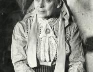 Wena Naude klein