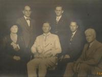 Eerste Uitvoerende komitee