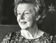 Audrey Blignault klein
