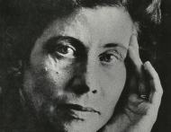 Elisabeth Eybers klein