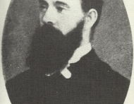 August Ahrbeck klein