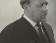 Gert van den Bergh klein