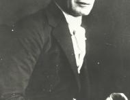 Hans Aschenborn klein