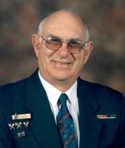 TP (Tom) Dreyer