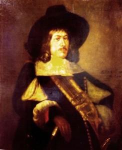 Jan-van-Riebeeck-1664