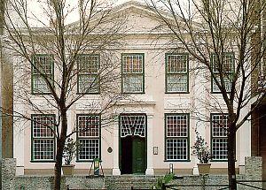 Koopmans-De Wet huis