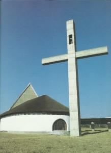 Kerk by Dinganestat_klein