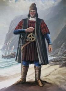 Bartolomeu Dias die Seevaarder
