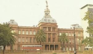 Raadsaal Pretoria 1 klein