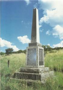 Aan die noordekant van die Magaliesberg, langs die pad van Pretoria-Noord na Brits, ongeveer 17 km van die Stadhuis van Pretoria-Noord